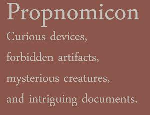 Propnomicon