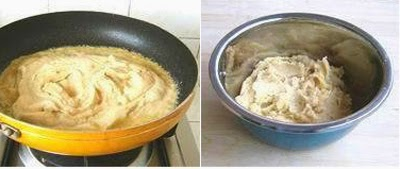 Làm bánh trung thu tại nhà không cần lò nướng 2