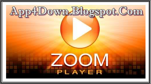 Download Zoom Player Home MAX 9.2.0 For Windows Free Player