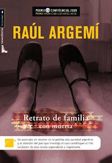 Retrato de Familia con Muerta - Raúl Argemí