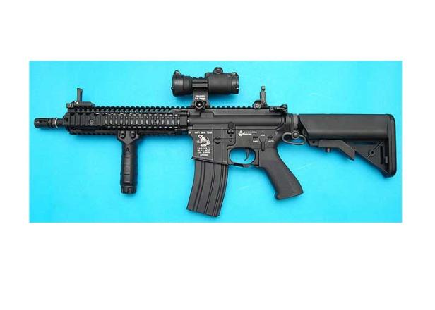 Jual M4 g&p defender