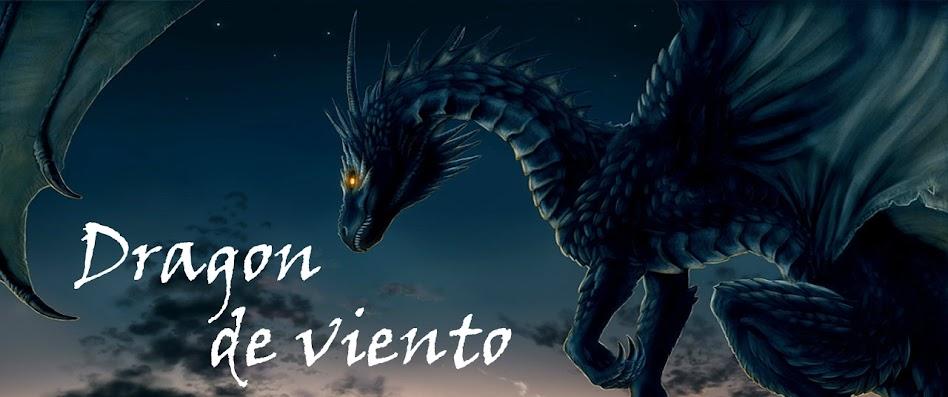 - Dragón de viento -