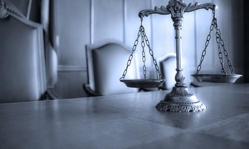 تهميش القضاء