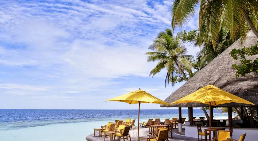 Angsana Ihuru Maldives