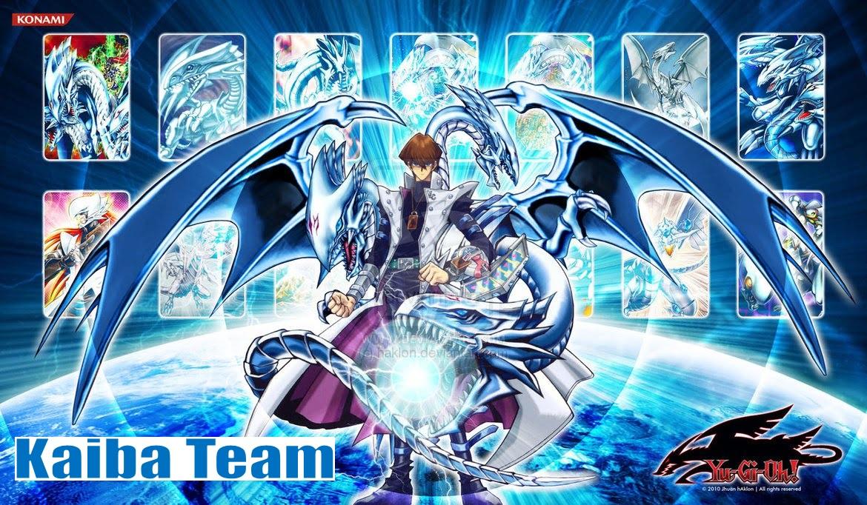 Kaiba team