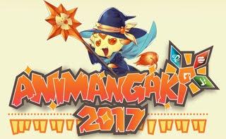 Animangaki 2017