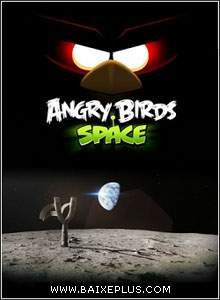Download Angry Birds Space 1.2.0 Grátis