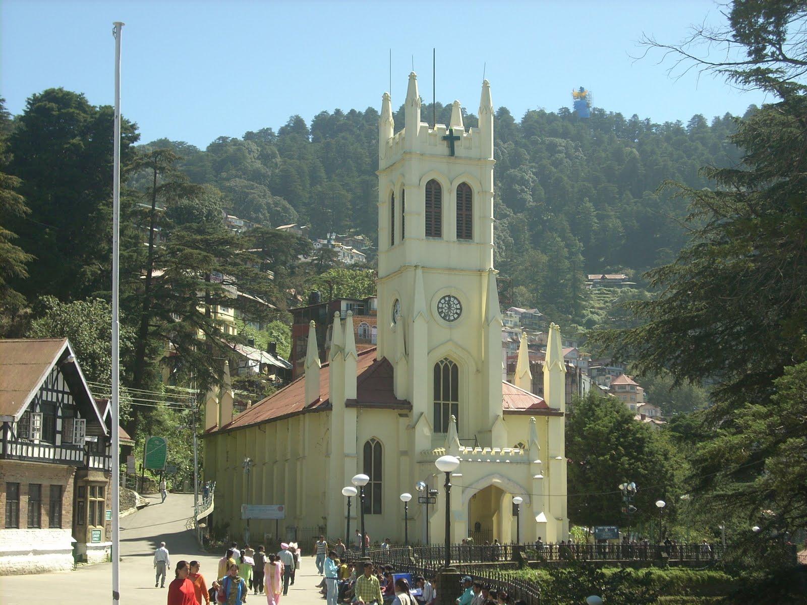 Image result for rij shimla