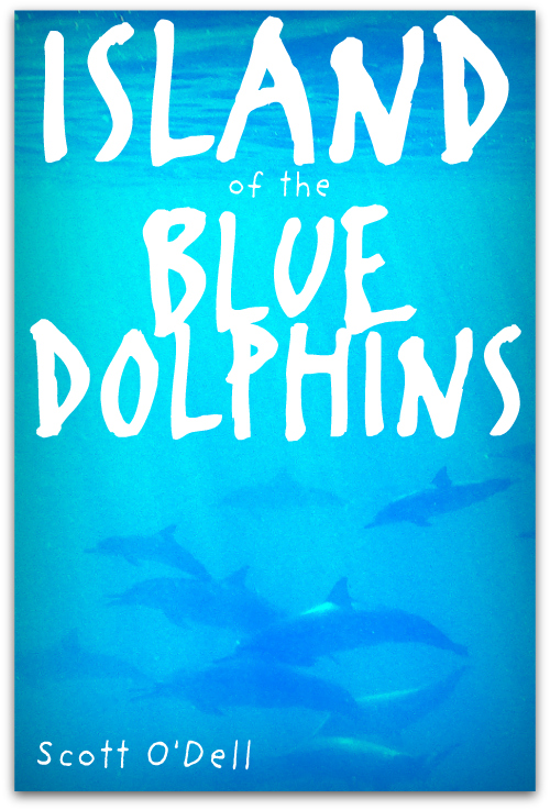 Short Story Summary - 9th grade: Island of the Blue Dolphins