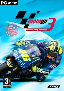 Free Download Game MotoGP 3 Terbaru Untuk Komputer/Pc Indowebster