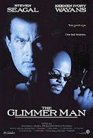 Sinopsis Film The Glimmer Man