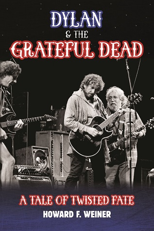 Dylan & the Grateful Dead