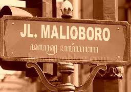 Wisata Sejarah Malioboro Yogyakarta