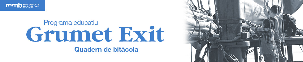 Grumet exit