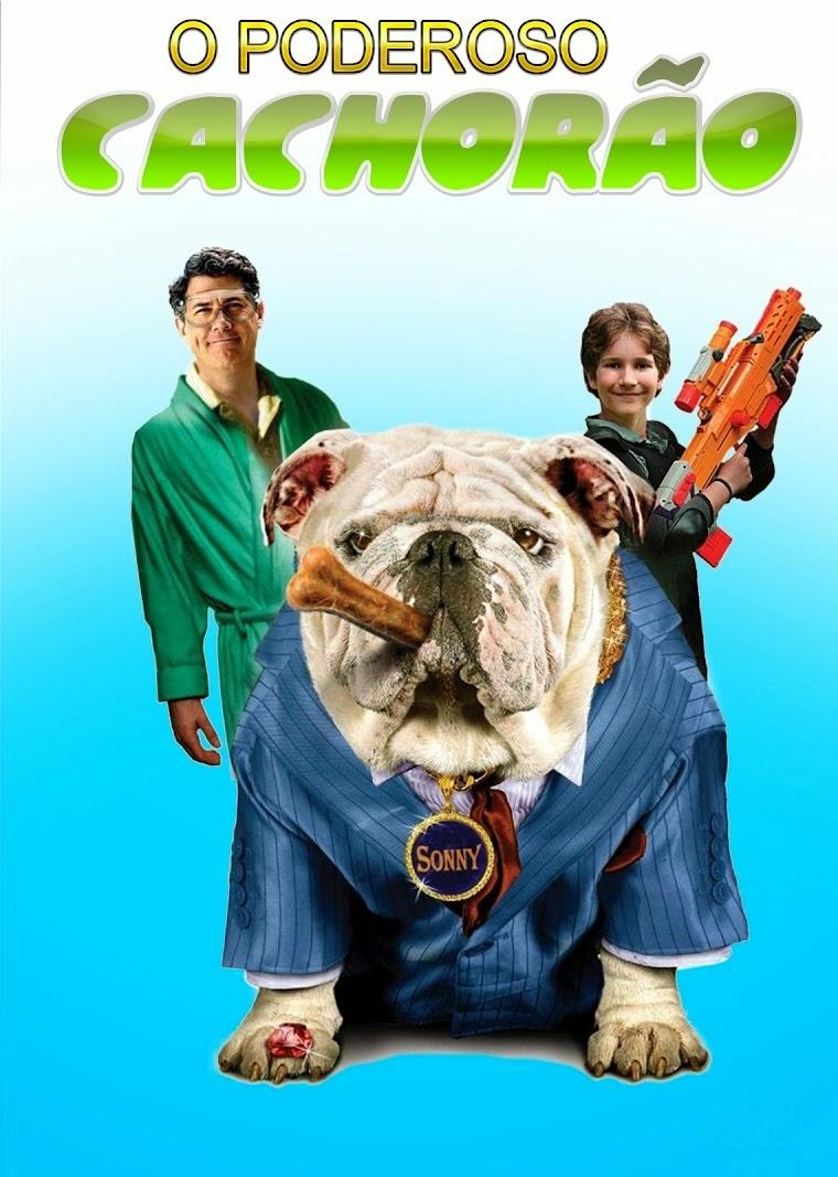 O Poderoso Cachorrão – Dublado (2010)