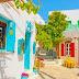 希腊,一个把全世界最美色彩都用尽的地方