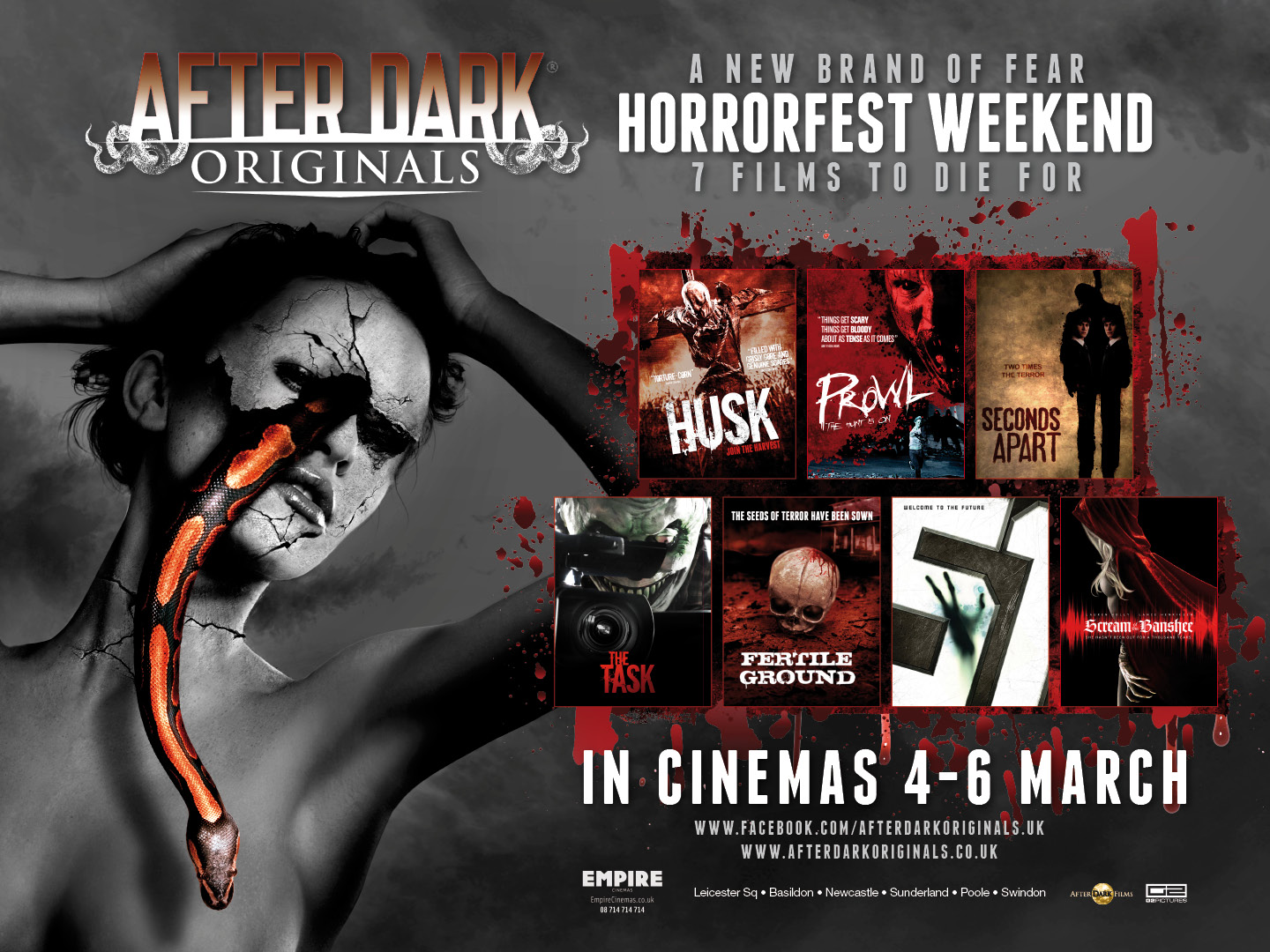 Cinehouse: AFTER DARK ORIGINALS: HORRORFEST COMES TO THE ...
