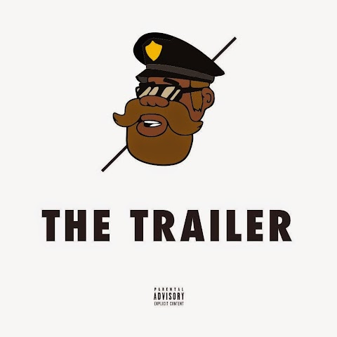 EP REVIEW: BK Bambino x D Phelps - The Trailer EP
