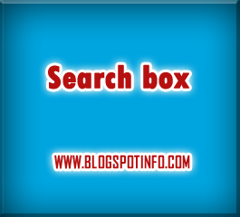 Free java script code:Search box ( Search engine ) for your page