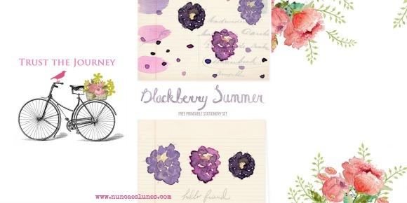 postales verano