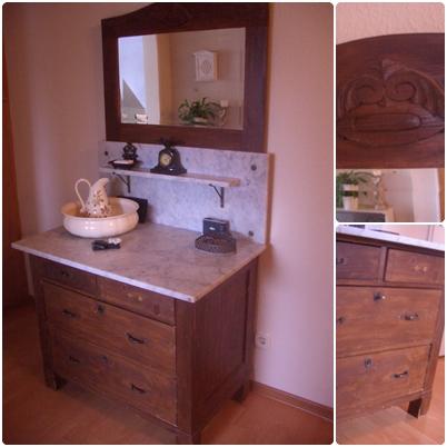 white vintage das ging aber mal flott. Black Bedroom Furniture Sets. Home Design Ideas