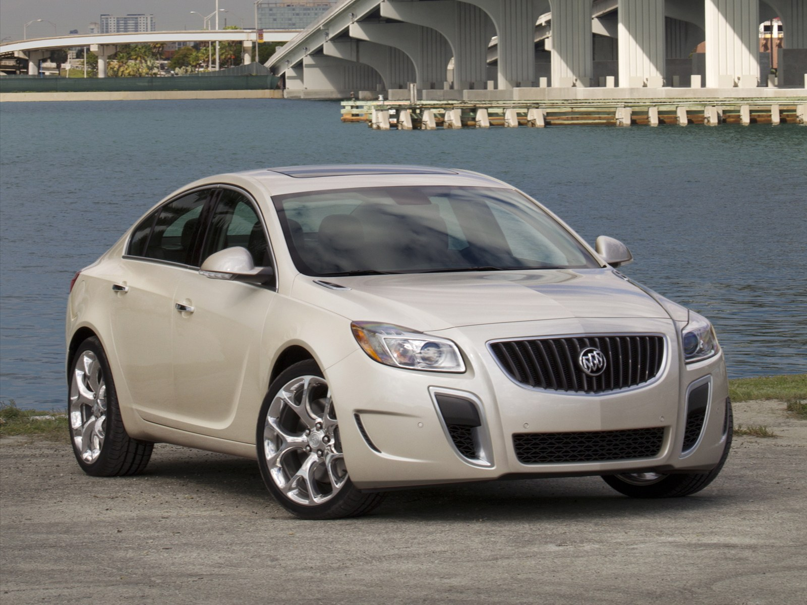 Image Result For  Buick Regal Gs