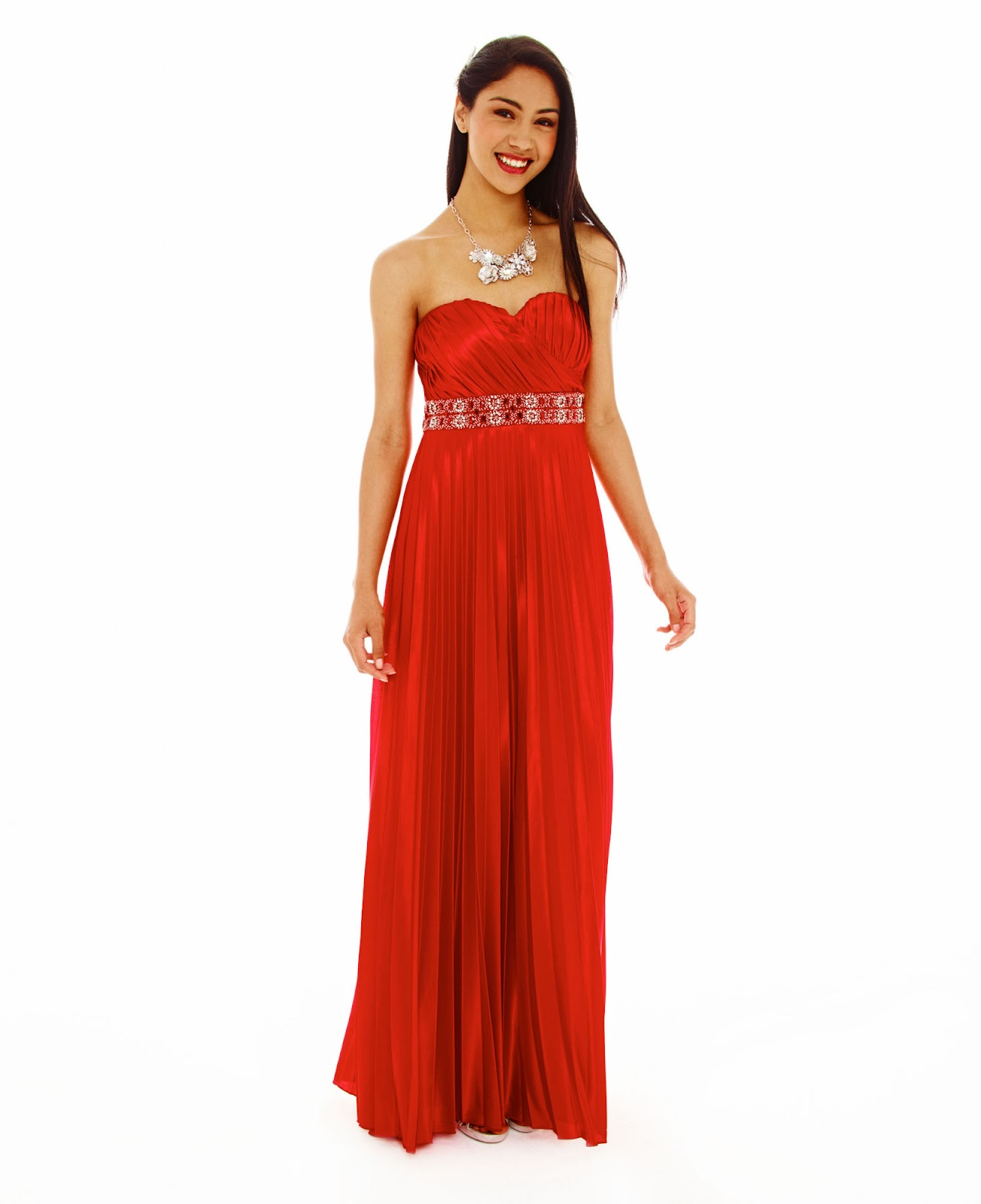 Prom Dresses: Catalog Cuties: JCPenney At The Prom, Part 12