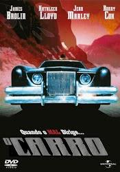Filme O Carro A Máquina Do Diabo Dublado AVI DVDRip