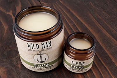 Cove Beard Cream