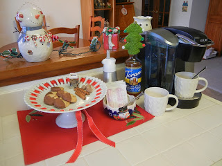 Cocoa+and+Cookies+for+Santa+Sugar+Free+Torani+Bottle+Topper Weight Loss Recipes A day in my pouch