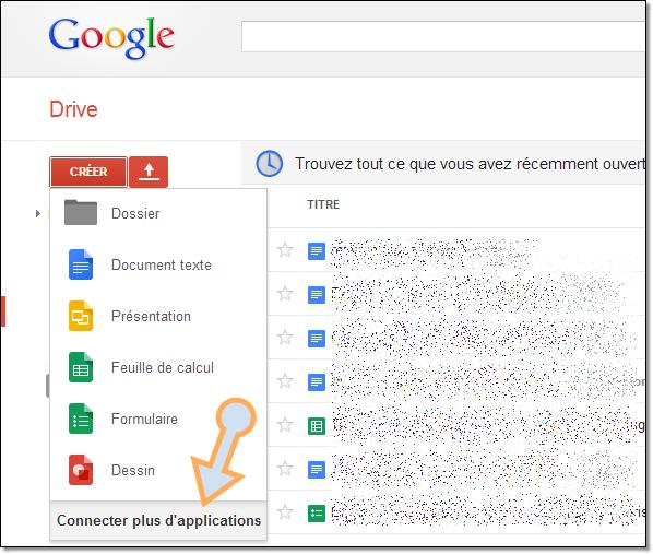 Comment cr er une carte personnalis e avec google drive fusion table - Creer une carte geographique personnalisee ...