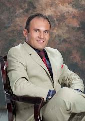 PASTOR GERISVALDO SANTOS