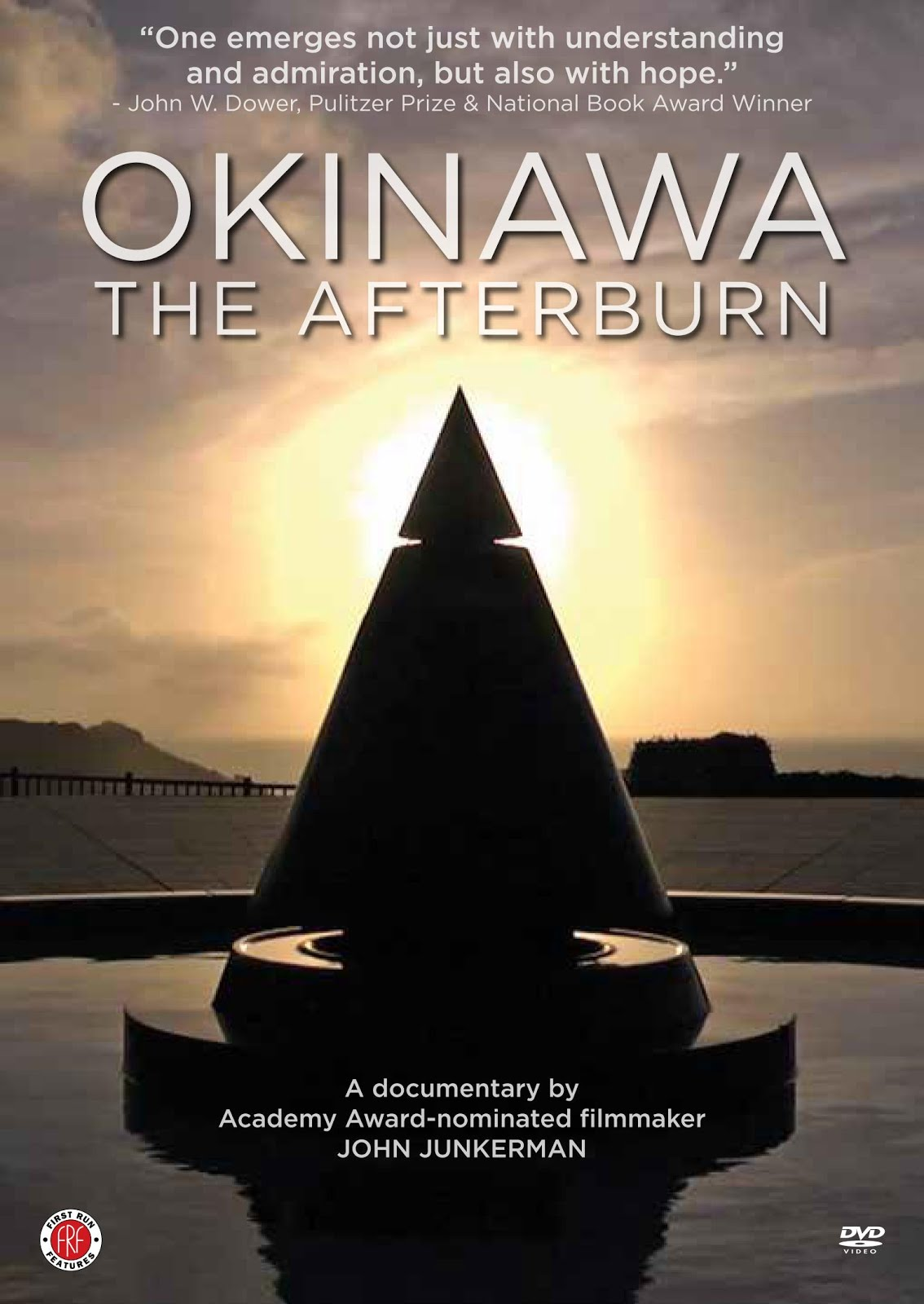 John Junkerman's award-winning film Okinawa: The Afterburn