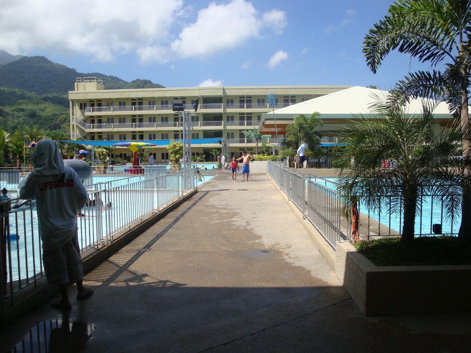 Southwinds Resort   Pansol, Calamba City, Laguna