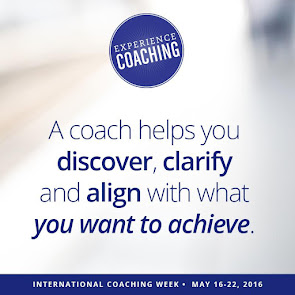 ~ A Life Coach, Helps You to: Discover, Clarify and Align with what You Want to Achieve!