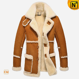 Lamb Fur Coats