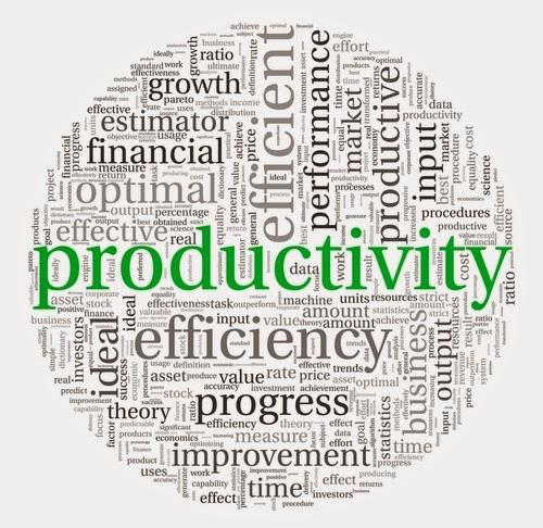 Apa Itu Produktiviti?
