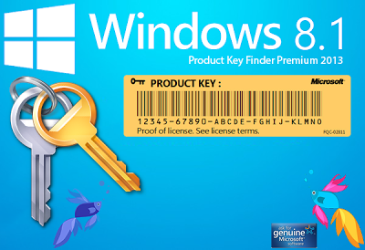 Serial KeyGen Windows 8