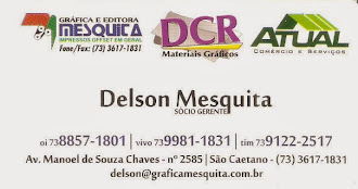Delson Mesquita