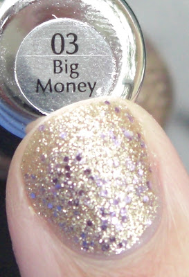 sally hansen gem crush big money