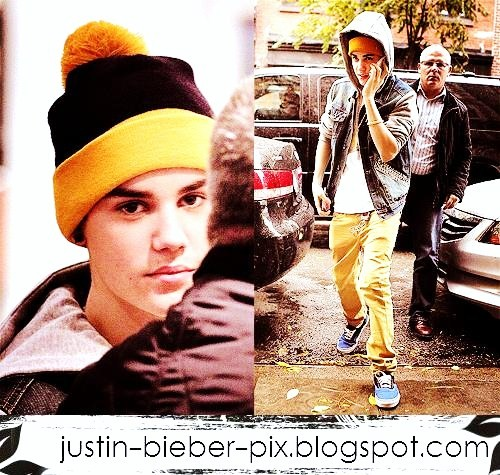 Justin Bieber 2012 wallpapers