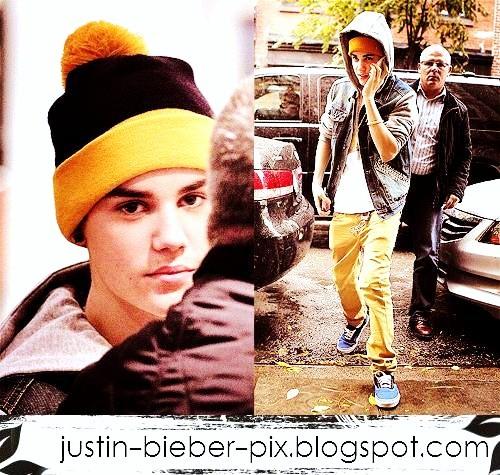Justin Bieber 2012 wallpapers