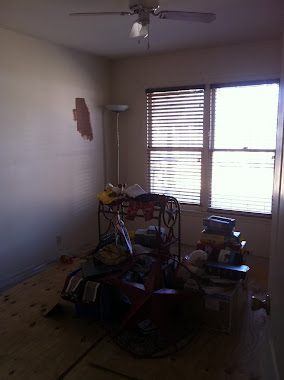Room Before