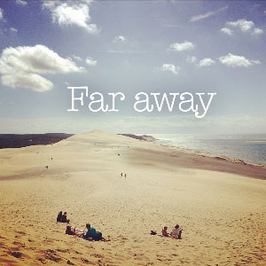 farway instagram image