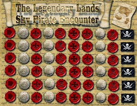 """The Legendary Lands"" Reading Comprehension Game!"