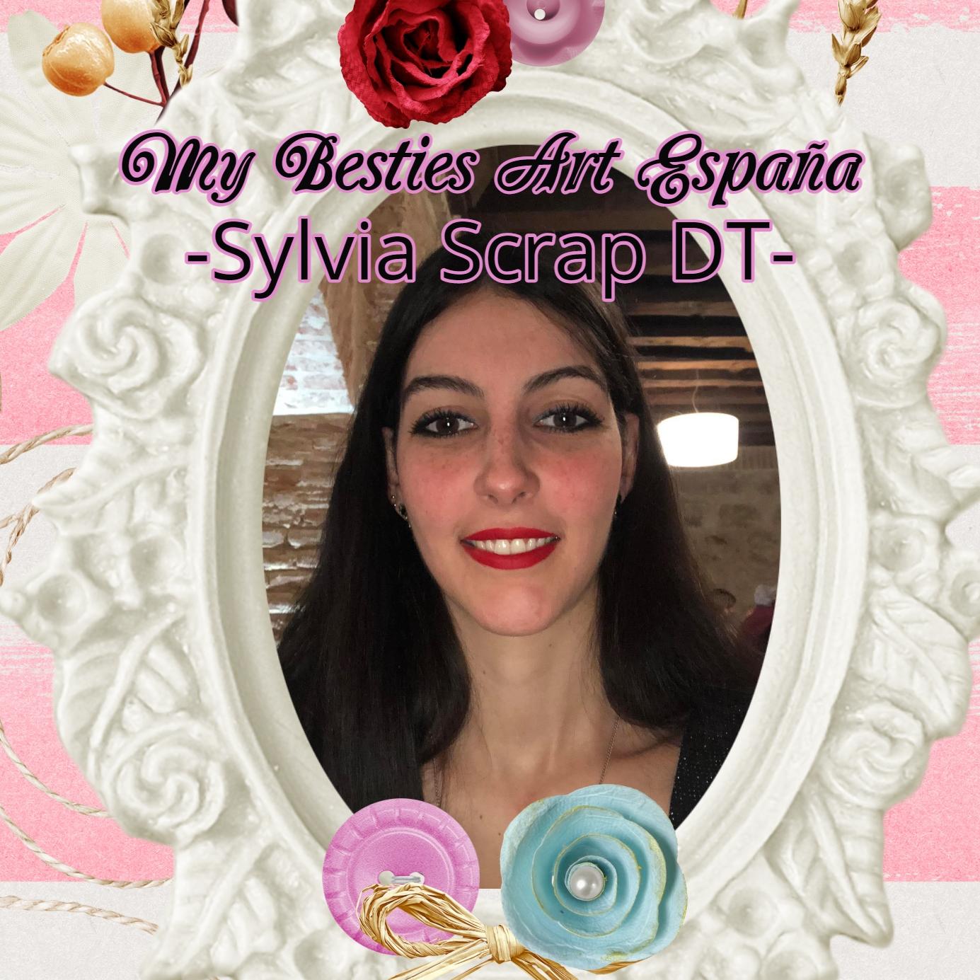 Sylvia Scrap DT