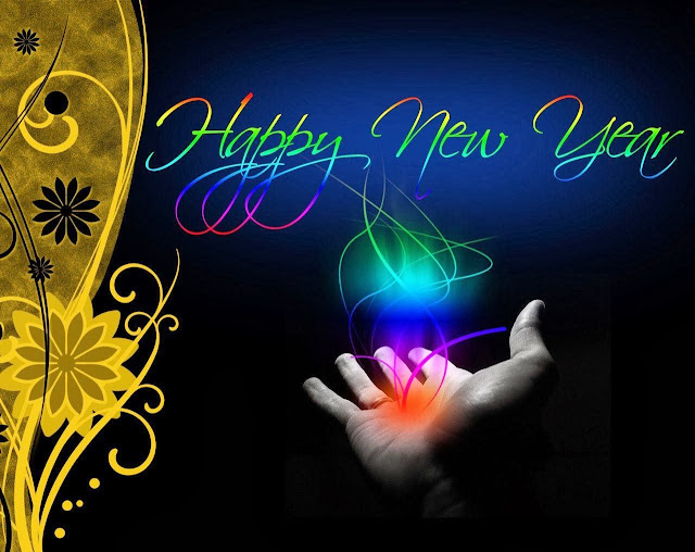 Most Beautiful Happy New Year 2014