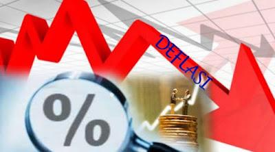 Pengertian Penyebab Pengaruh Dan Cara Mengatasi Deflasi