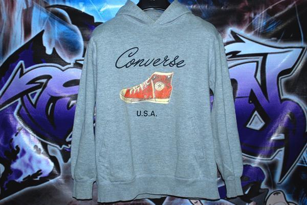 Sweater Converse Hoody Trend