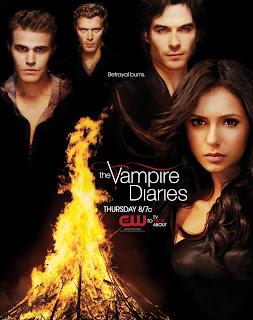 The Vampire Diaries 4ª